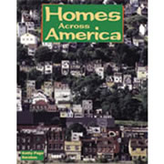 Homes Across America (Big Book)