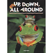 Up Down All Around (Big Book)