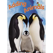 Adding Animals (Big Book)