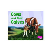 Cows And Their Calves (Paperback)