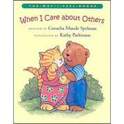 When I Care About Others (Paperback)