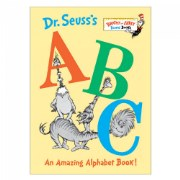 Dr. Seuss's ABC - Board Book