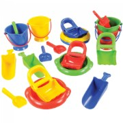 Kaplan Super Sand Set