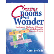 Creating Rooms Of Wonder