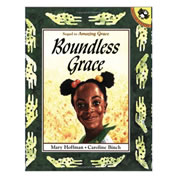Boundless Grace (Paperback)