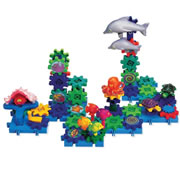 Under The Sea Building Set