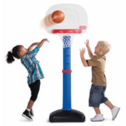 TotSports™ Easy Score™ Basketball Set
