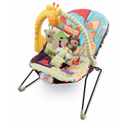 Luv U Zoo™ Playtime Bouncer