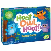 Hoot Owl Hoot! Cooperative Board Game