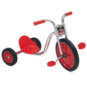 SilverRider® Super Cycle