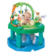 Exersaucer Triple Fun