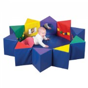 Multi-Activity Pentagon Set