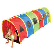 Pacific Play Tents Tickle Me 9' Geo D Tunnel