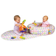 PlayPod™ Activity Center