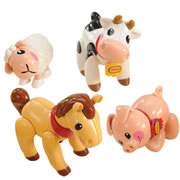 TOLO® Farm Animals