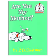 Are You My Mother (Hardback)