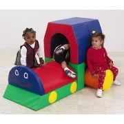 Kaplan Toddler Train
