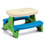 Little Tikes Endless Adventures™ EasyStore Jr. Play Table