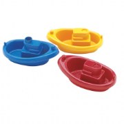 Tug Boats Set (Set of 6)