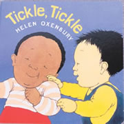 Tickle Tickle (Board Book)