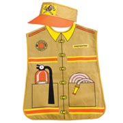 Firefighter Community Play Smock