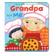 Grandpa and Me - Board Book