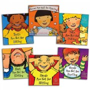 Learning To Get Along Board Books (Set of 6)