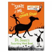 The Shape of Me and Other Stuff - Board Book