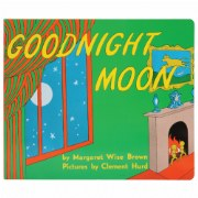 Goodnight Moon Lap Board Book