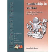 Leadership in Action - Paperback