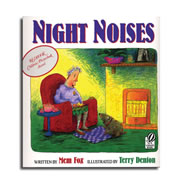Night Noises - Paperback