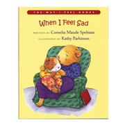 When I Feel Sad - Paperback