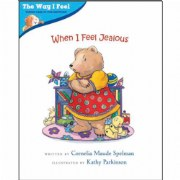 When I Feel Jealous - Paperback