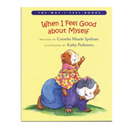 When I Feel Good About Myself - Paperback