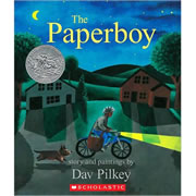 The Paperboy - Paperback