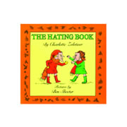 The Hating Book - Paperback