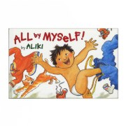 All By Myself - Paperback