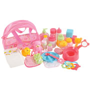 Doll Care Accessories
