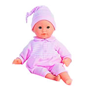 Calin Charming Pastel 12 inch Doll