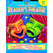 American History Readers Theater Grades 3-4