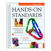 Hands-On Standards: PreK-K