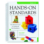 Hands-On Standards: Grades 1-2