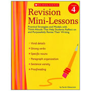 Revision Mini Lessons:  Grade 4