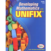 Developing Mathematics With Unifix® Cubes