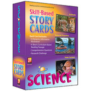 Skill Based Story Cards