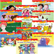 Learn to Write Classroom Pack (set of 72)