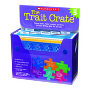 The Trait Crate: Grade 5