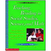 Teaching Reading in Social Studies, Science and Math