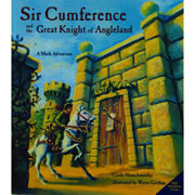 Sir Cumference & The Great Knight of Angleland