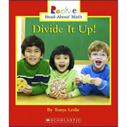 Divide It Up - Paperback